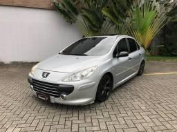 Peugeot 307 Sedan Griff 2.0 2008 R$ 17.900,00