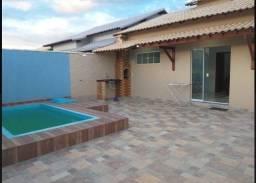 Casa em Itapuama com Piscina