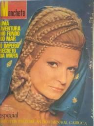 Revista Manchete de 1969