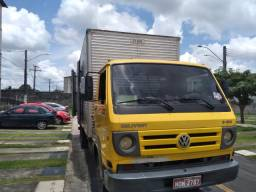 Caminhão disponivel bau barato cooperativa