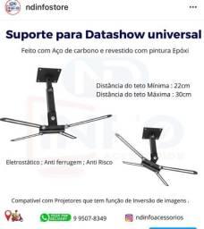 Suporte para Datashow universal