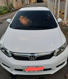 Honda Civic 2.0/parcelado