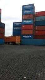 Container 6 e 12 metros
