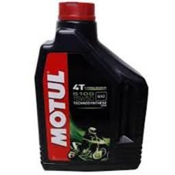 Título do anúncio: Óleo Motul 5100 sintético promoção. embalagem de 2 litros.