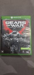 Jogo xbox one  GEARS OF WAR