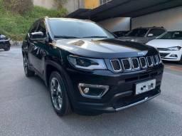 Título do anúncio: Jeep Compass Limited 2.0 Flex 2018