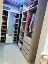 Alugo casa no Aracagi alto padrão, sistema de câmera CFTV e sistem de alarmes