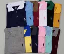 Camisas polo