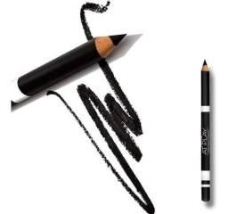 Lápis de olho Matte preto