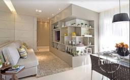 Título do anúncio: Home Club Carrão, Apartamentos 61m2 e 45m2, 3 ou 2 Dormitórios, 1 ou 0 Suíte, 1 Vaga de Ga