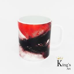 Caneca - Kratos