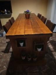 Mesas por encomenda