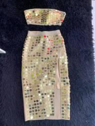Vestidos de coleção