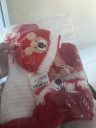 Roupa RN infantil  de lã