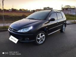 Peugeot 206 SW 1.6 16v
