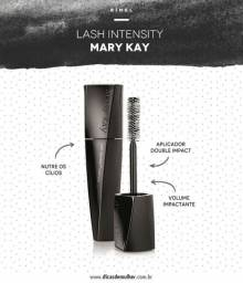 Máscara de Cílios Lash Intensity*