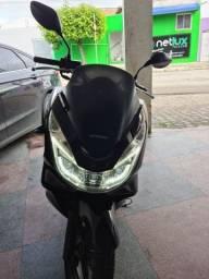 Honda PCX 150 ano 2016
