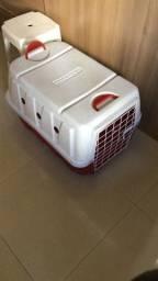 Caixa para transporte pet