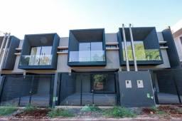 Sobrado com 3 dormitórios à venda, 117 m² por R$ 450.000,00 - Jardim das Laranjeiras - Foz