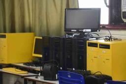 Técnico em Redes de Computadores