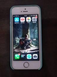 Iphone SE 2016, 128GB em ótimo estado