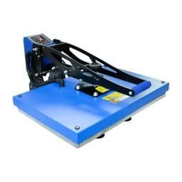 Prensa Plana Manual Giro 40x50cm Touch Screen LiveSub 110v (3076) - 01 Unidade