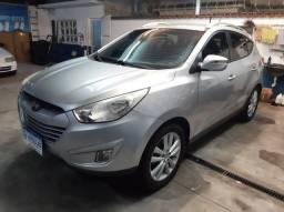 Hyundai IX35 2013/2014 Com GNV-2021 pago
