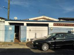 Casa residencial à venda, Vila Costa e Silva, Campinas.