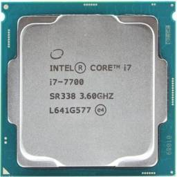 Kit Processador i7 7770