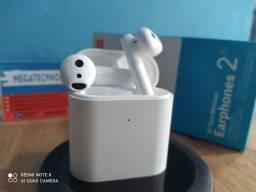 Fone de ouvido Mi True earphones 2S wireless