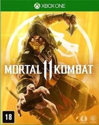 Mortal KOmbat 11 pra Xbox One