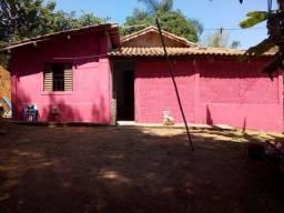 Chácara com 2 dormitórios à venda, 2737 m² por R$ 200.000 - Zona Rural - Paraibuna/SP