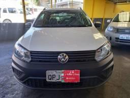 Volkswagen Saveiro Robust 1.6 MSI CS (Flex)