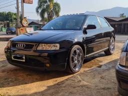 Audi A3 legalizado na ar