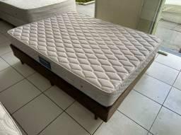 American Flex cama box casal