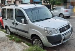 Fiat Doblo Essence 1.8 16v Flex 2014 7 lugares