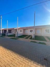 Casa em bairro planejado Residencial Campo Belo
