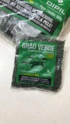Veneno Formiga Cortadeira - Grão Verde