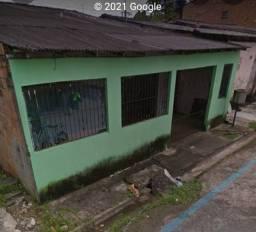 Vende se uma linda casa no curuçamba