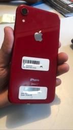iPhone de Vitrine - 10x sem juros - 3 meses de garantia