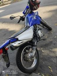 XTZ 125 somente venda