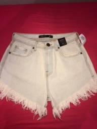 Short Jeans 38