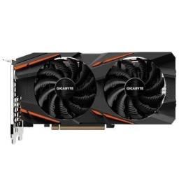 Placa de Vídeo Gigabyte AMD Radeon RX 570 Gaming, 4GB, GDDR5