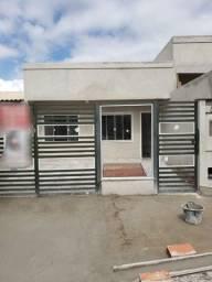 Vende-se Casa no Jardim Real - Pinheiral