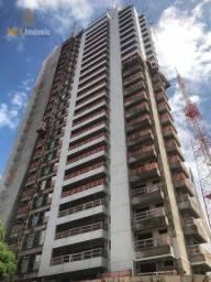 Apartamento com 3 dormitórios à venda, 156 m² por R$ 1.480.000 - Aldeota - Fortaleza/CE