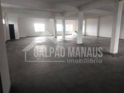 Prédio Comercial - 320 m² - Cidade Nova - SLV08.