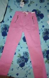 Vende-se calça da marca morena rosa