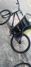 Bike na promoção