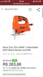 Serra tico tico 400W 220V