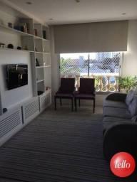 Apartamento à venda com 3 dormitórios em Centro, Santo andré cod:226811